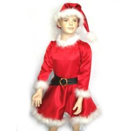 Santa Claus Female