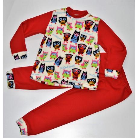 pigiama pile bambino