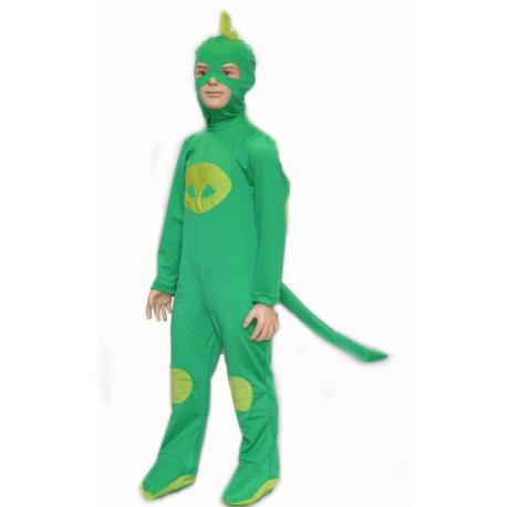 Costume bimbo Gekko