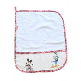 Asciugamano Topolino