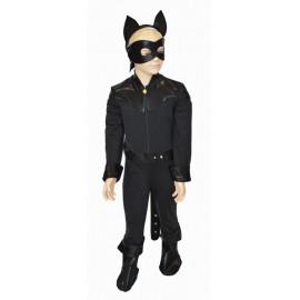 Chat Noir baby carnival dress