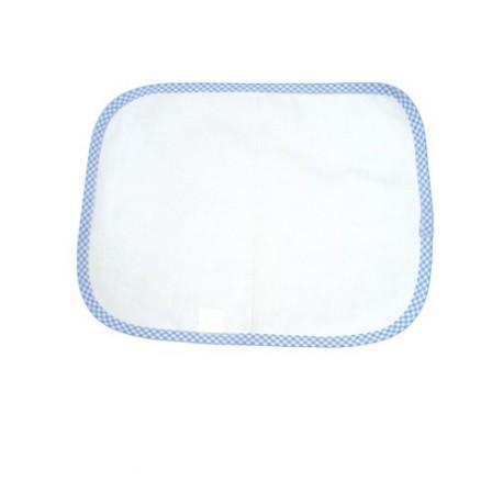 set asilo 100% puro cotone tovaglietta