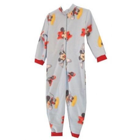 pigiama pile bambin