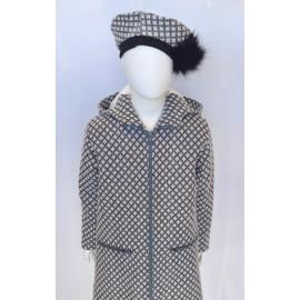 Coats and Hats