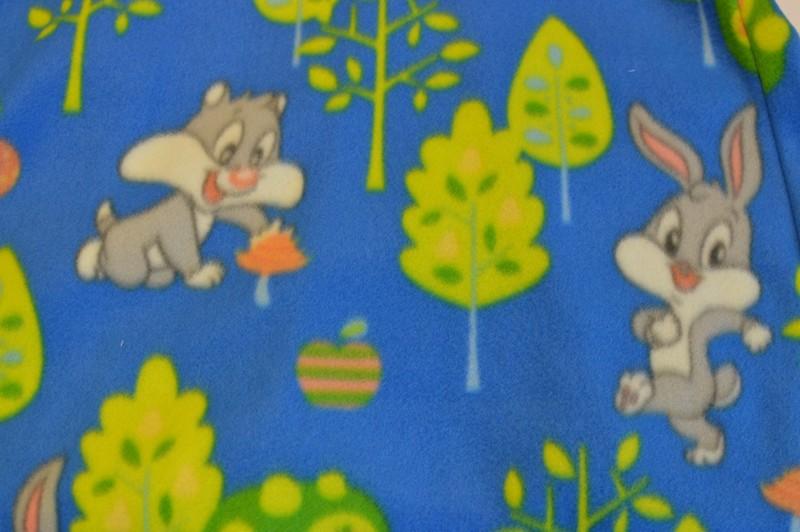 bunny bluette