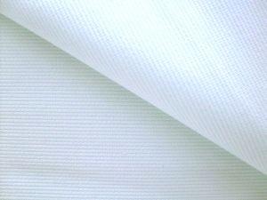 piquet millerighe bianco