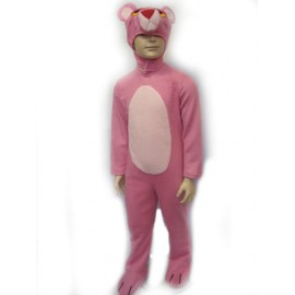 Carnival child dress Pink Panther