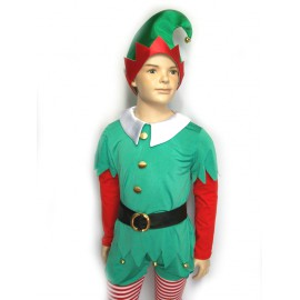 Child costume Elf