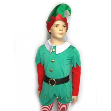 Child costume Elf