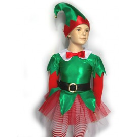 Chil costume Female Elf