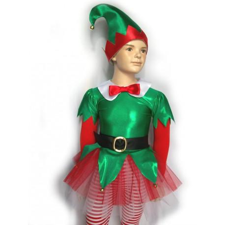 Costume bambina Folletta