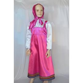 Carnival dress Masha