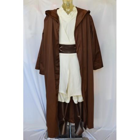 abito carnevale bambino costume gedj star wars