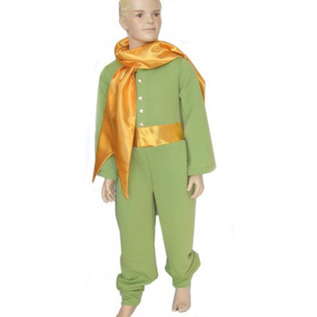 carnival dress child disguise little prince