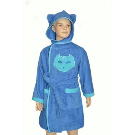 Accappatoio kid catboy pjmasks
