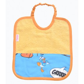 Donald Duck bib