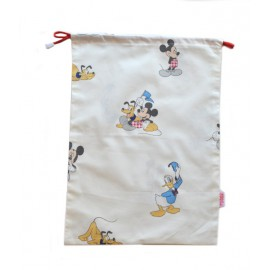 mickey mouse sack