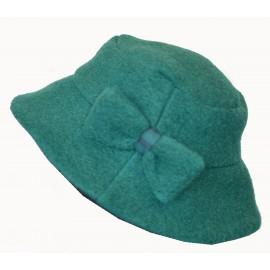 cappello bambina lana celine