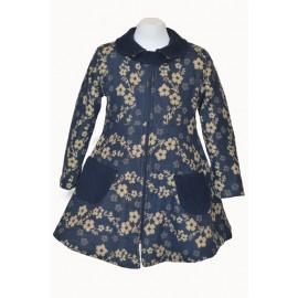 cappotto capispalla coat 100% lana wool bambina girl