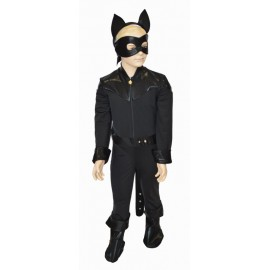 Chat Noir baby carnival dress