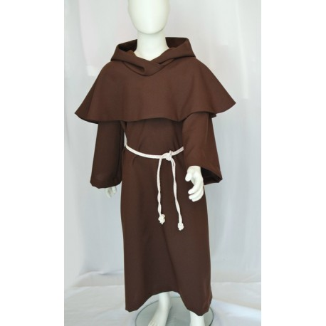 Child carnival dress costume Nun Sister Act