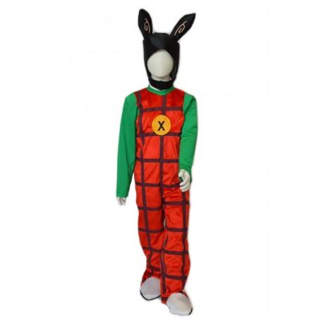 Child carnival dress costume Nun Sister Act