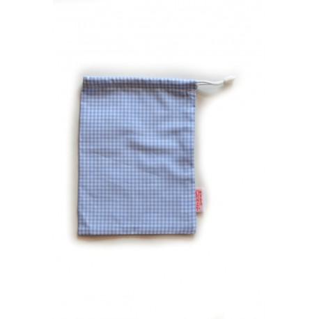 glass holder sack