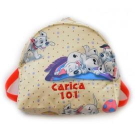Zaino Carica 101