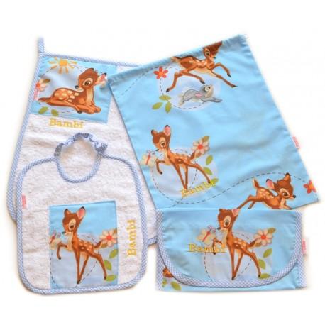 set bambi