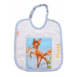 Bambi bib