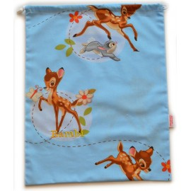 Sacchetto bambi