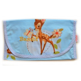bambi bib holder