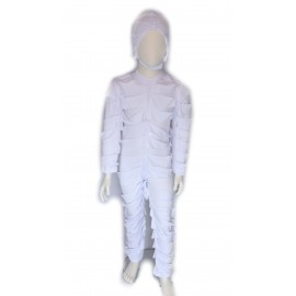 carnival dress child mummy