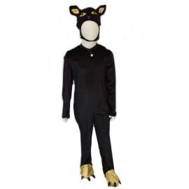 gatto nero chic