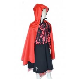 Childe costume vampire