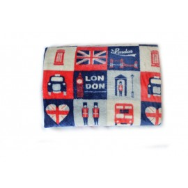 coperta bambino pile  London