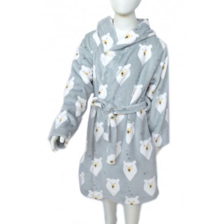 night robe  boy