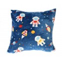 pillow child Space