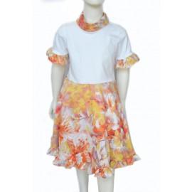 girl dress 041