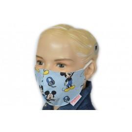 mascherina Topolino