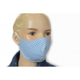 4 anti-dust mask