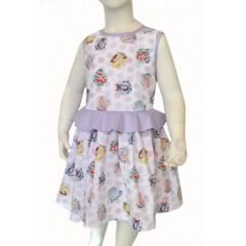 girl dress 045