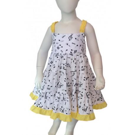 girl dress 046