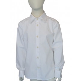 camicia straight fit