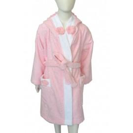 bathrobe tricot