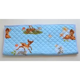 Bambi blanket