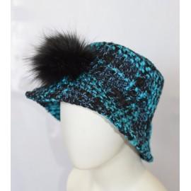 Cappello lana Bambina Angelica