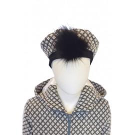 Basco lana Bambina Giorgia