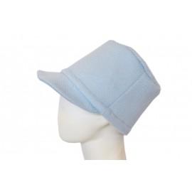 cappello lana bambino