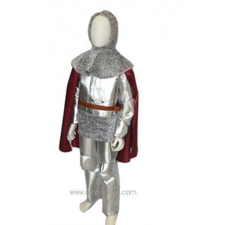 carnival dress knight
